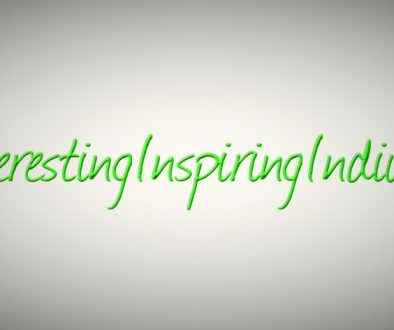Interesting & Inspiring Individuals