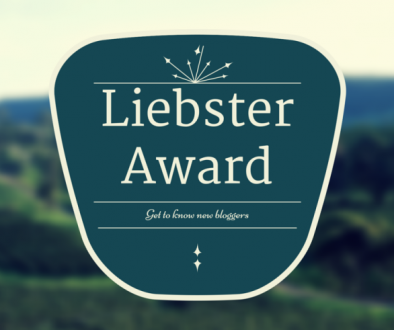 What Is A Liebster Award & Why Do I Have One?