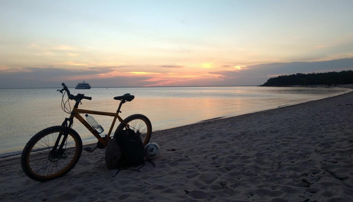 Ride To Ponta De Pedras – Challenge Accepted