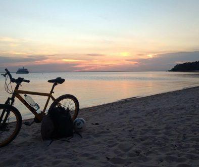 Ride To Ponta De Pedras – Challenge Accepted